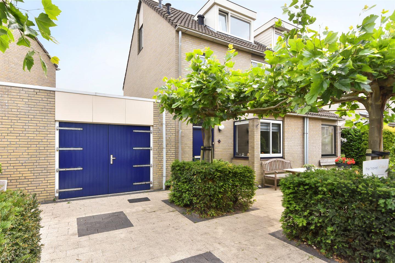 View photo 3 of Hannie Schaftstraat 79