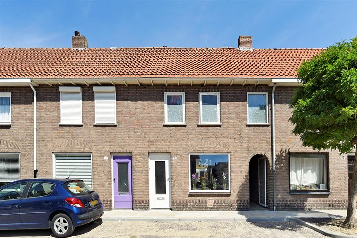 Van de Coulsterstraat 15