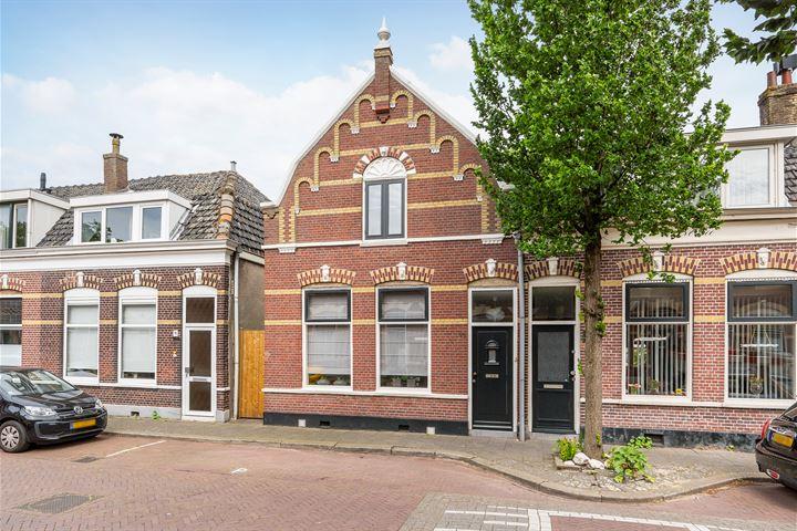 Prins Hendrikstraat 11