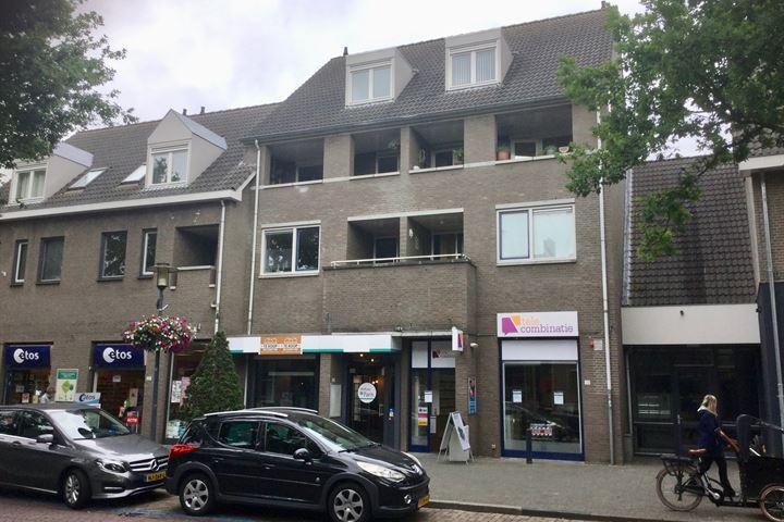 Parkstraat 20 a, Nuenen