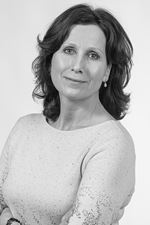 Angelique Nabbe - Kandidaat-makelaar
