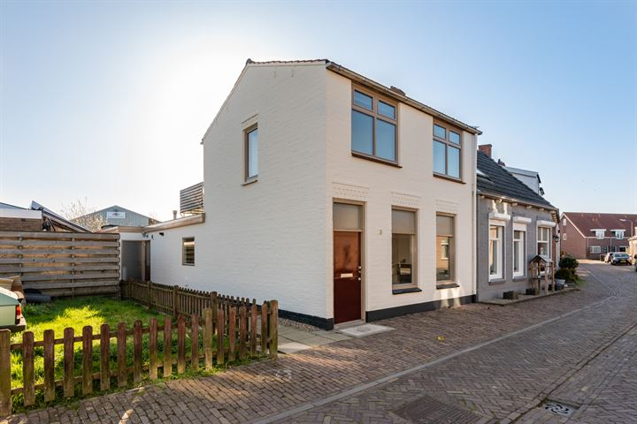 A van Heestraat 1