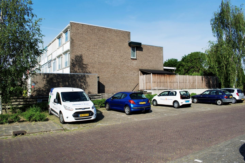Bekijk foto 2 van Wolter Visscherstraat 32