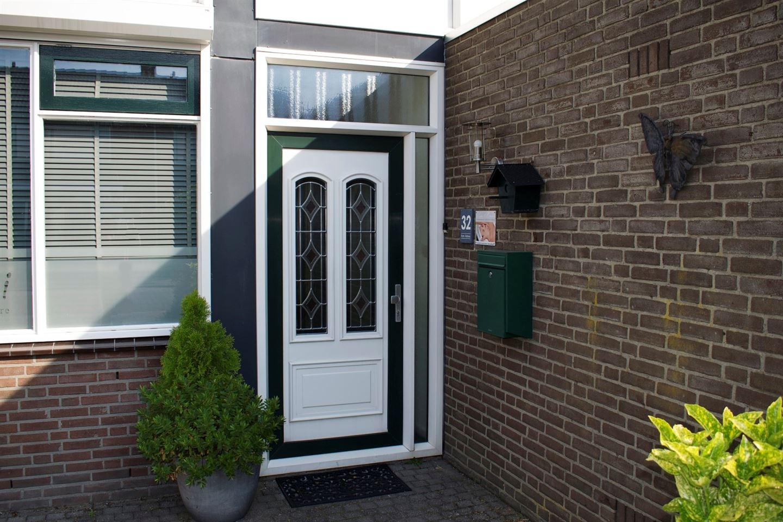 Bekijk foto 4 van Wolter Visscherstraat 32
