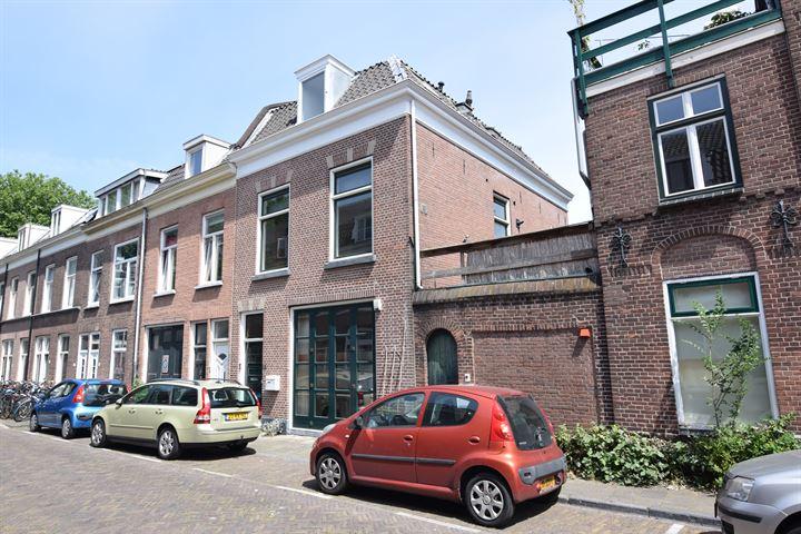 Vlietstraat 16 B