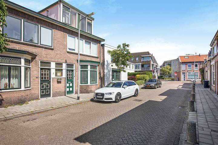 Krochtstraat 8