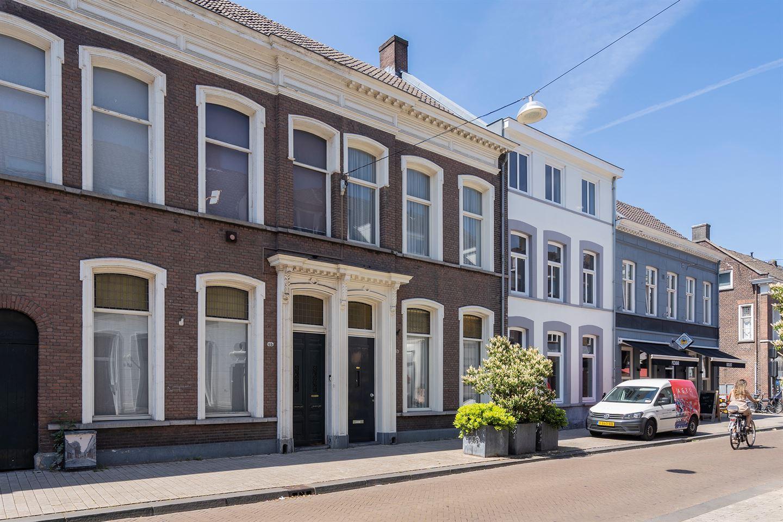 View photo 1 of Willem II-straat 9
