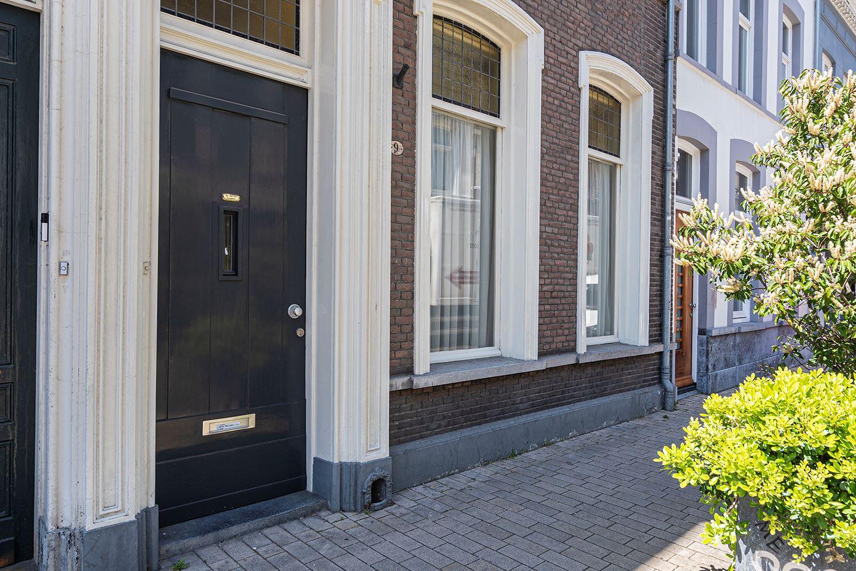 View photo 7 of Willem II-straat 9