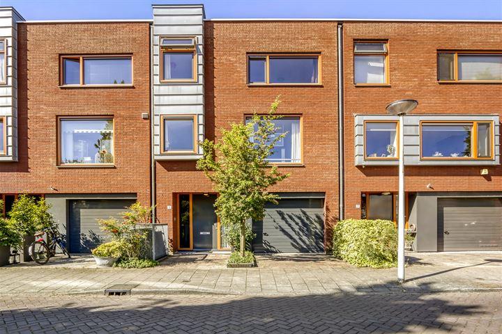 Tijgeroogstraat 5