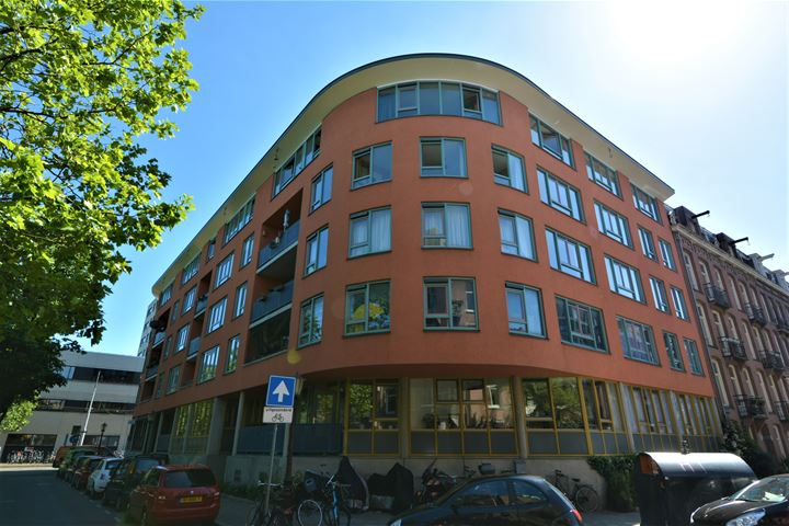 's-Gravesandeplein 28