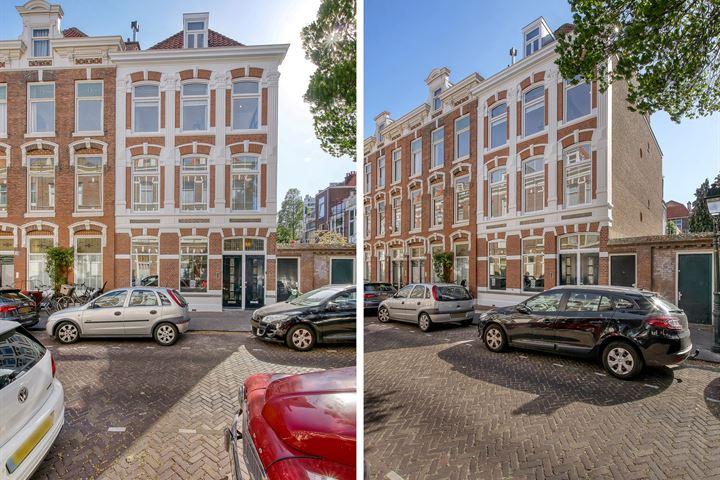 Van Swietenstraat 142