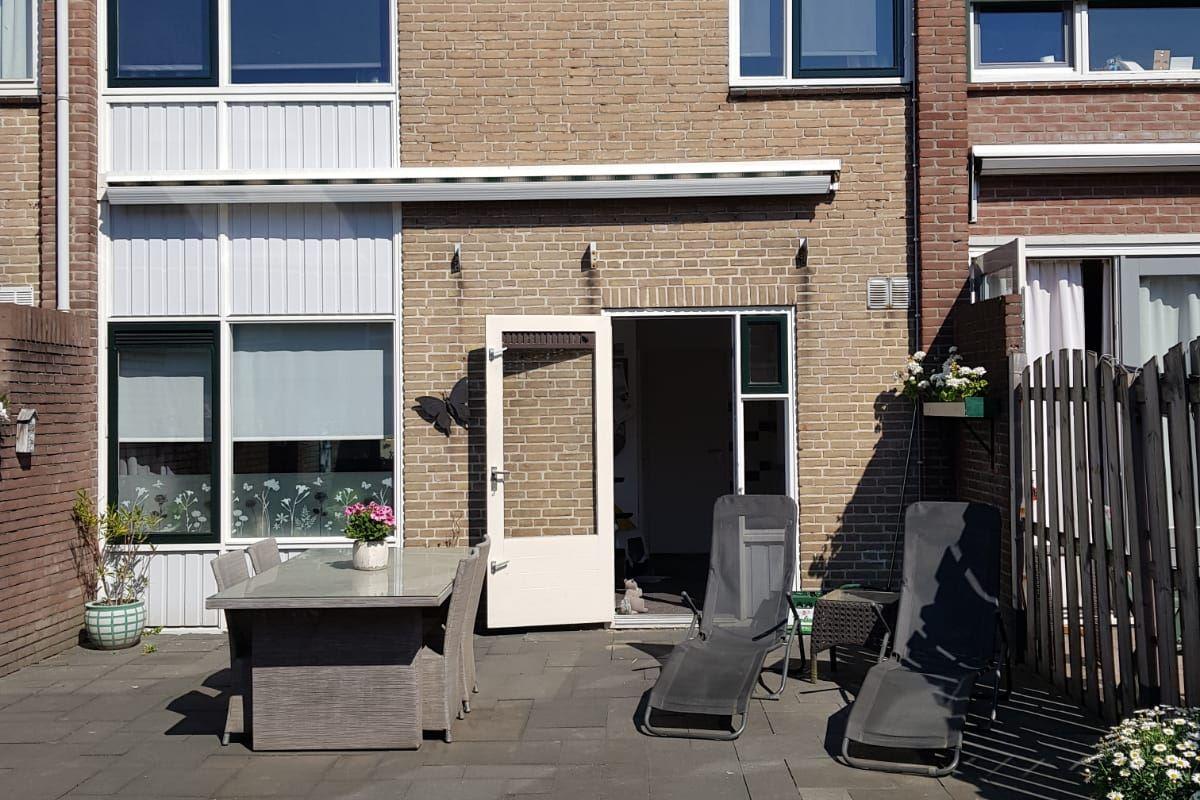 Bekijk foto 2 van Van der Nootlaan 20