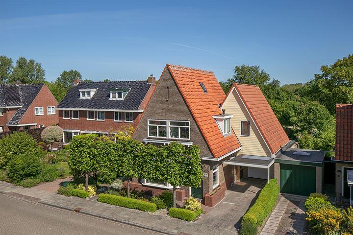 Harlingerweg 36