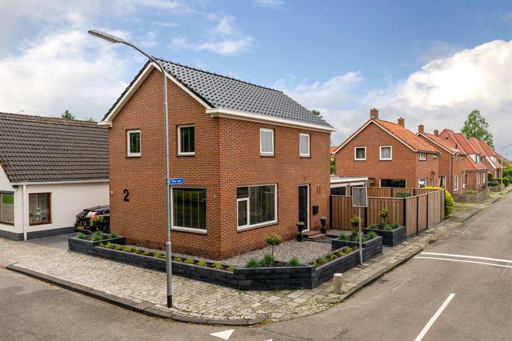 Bareveldstraat 2