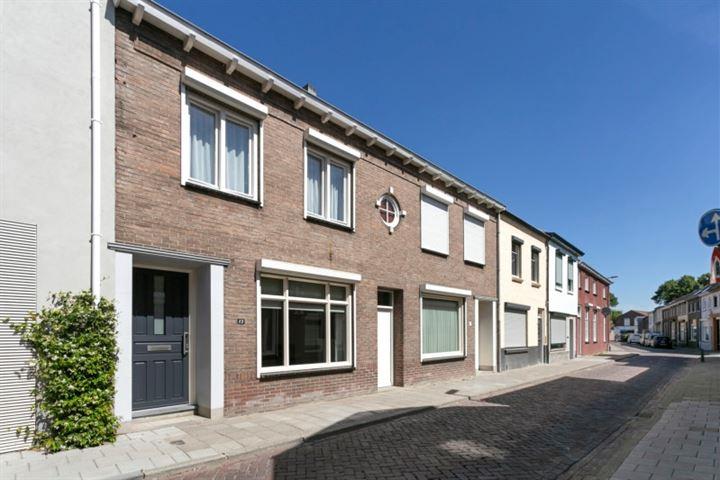 Kleine Bagijnestraat 13
