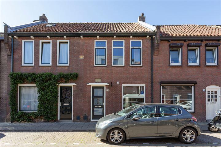 President Steijnstraat 76