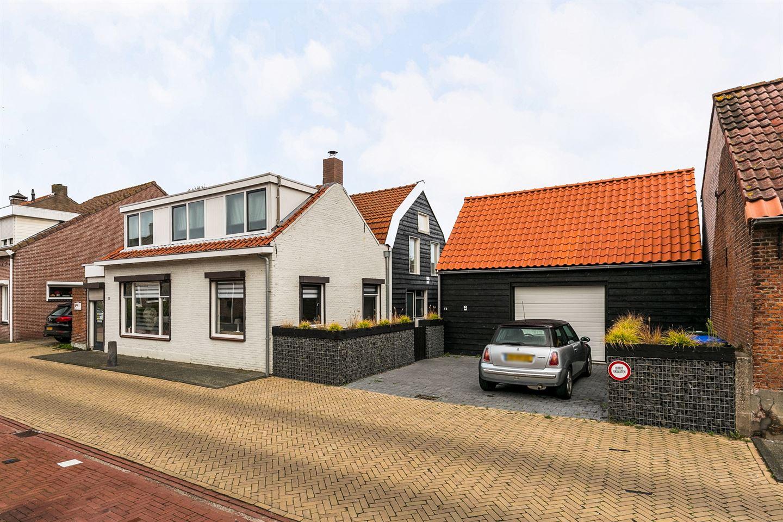 View photo 3 of Wilhelminastraat 64