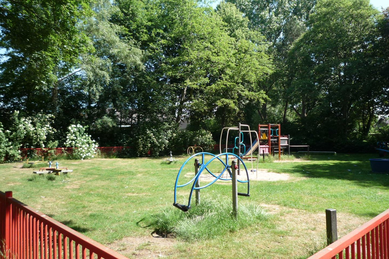 Bekijk foto 4 van Van Oldenbarneveltstraat 503