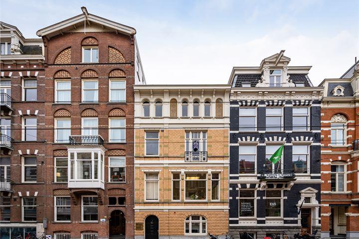 Weteringschans 108 - 2, Amsterdam