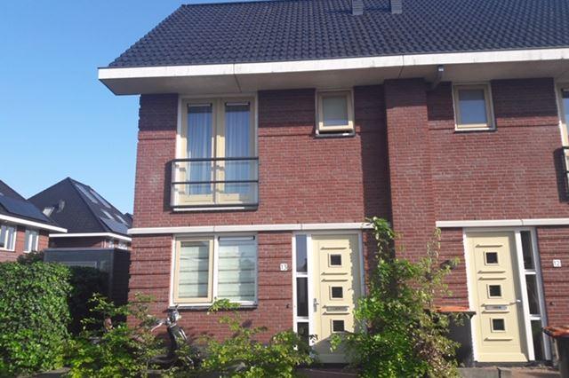 Govert Oostwoudpad 13