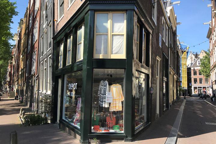 Nieuwezijds Voorburgwal 304, Amsterdam