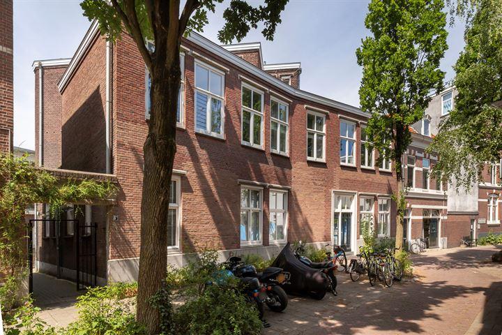 Jan de Wittstraat 6 8