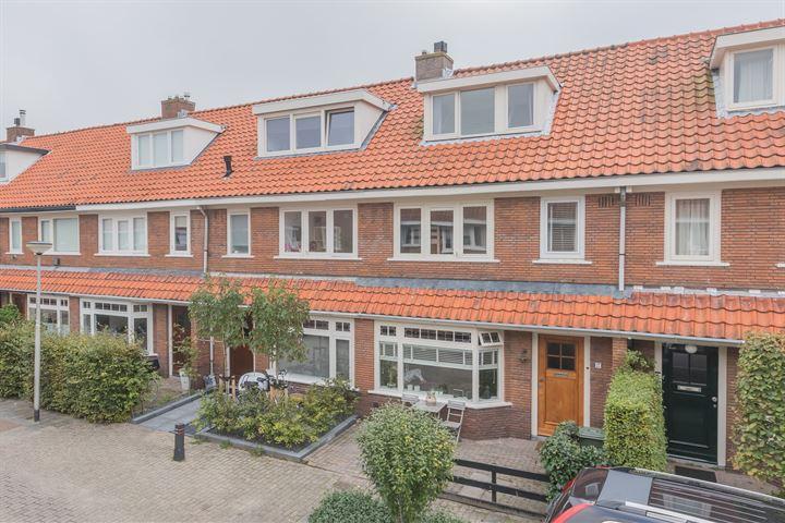 Jan van den Bergstraat 77