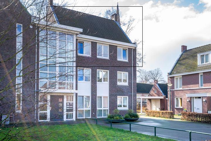 Clausplein 7