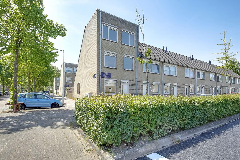 Bekijk foto 1 van Gerardus van der Groeplaan 1