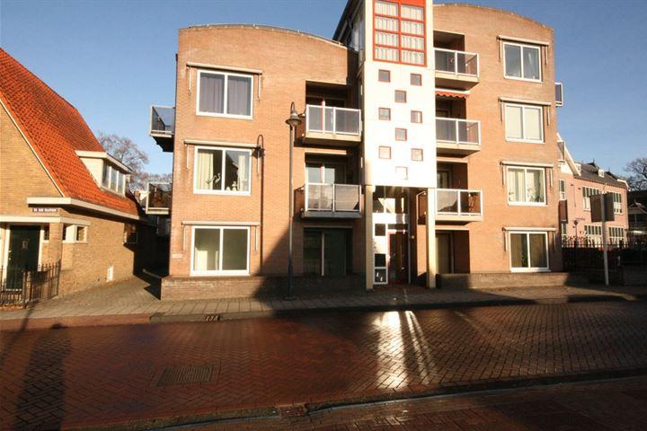 Burgemeester Goeman Borgesiusstraat 21