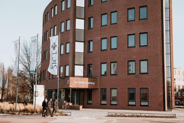 Westeinde 23, Harderwijk