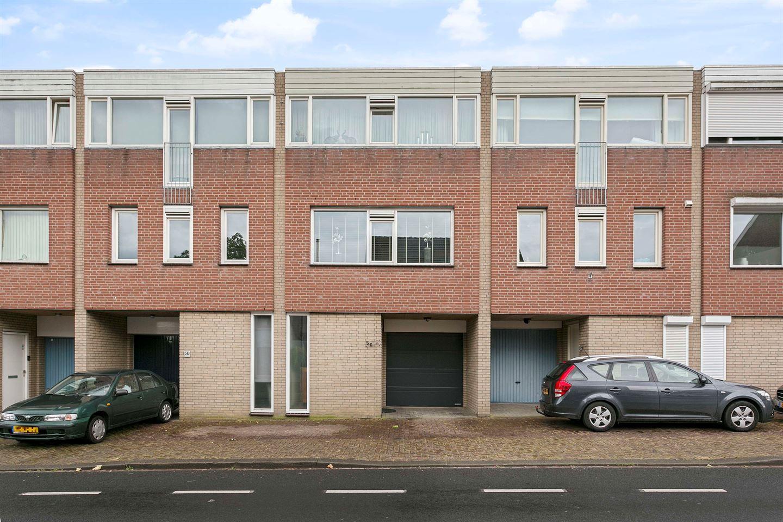 Bekijk foto 1 van Maastrichterstraat 5 c
