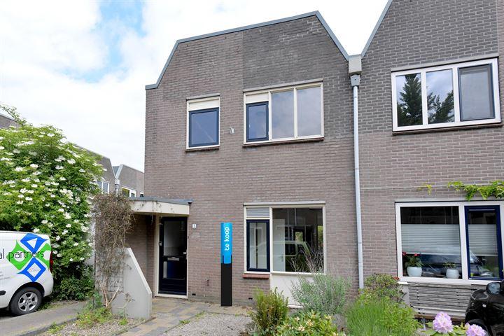 Van Zalingenstraat 1