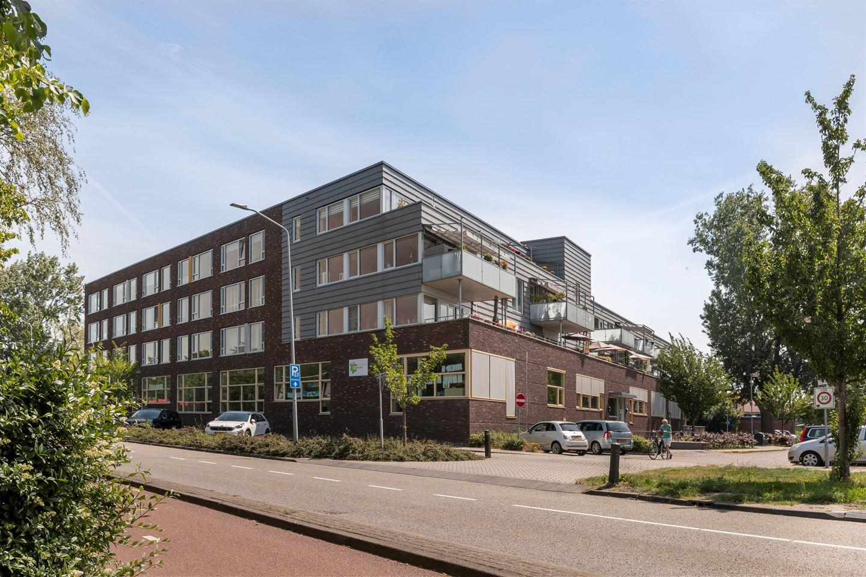 Bekijk foto 2 van Marijkestraat 2