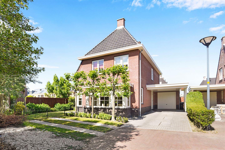 Bekijk foto 1 van Tensenhof 7