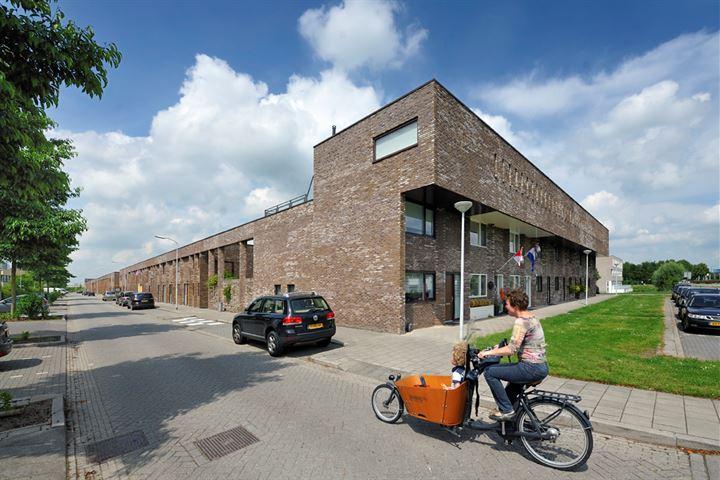 Jacob van Maerlantstraat 57