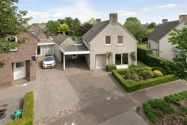 Zandhorst 29