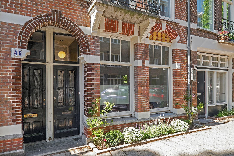 Bekijk foto 2 van Tweede Helmersstraat 46 H