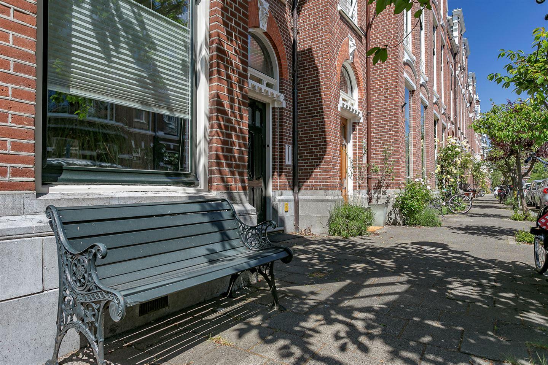 Bekijk foto 2 van Nassau Dillenburgstraat 14