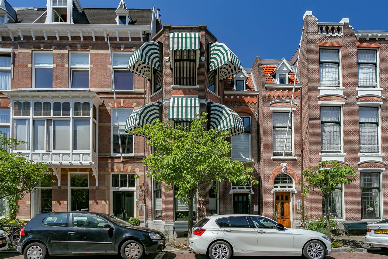 Bekijk foto 1 van Nassau Dillenburgstraat 14