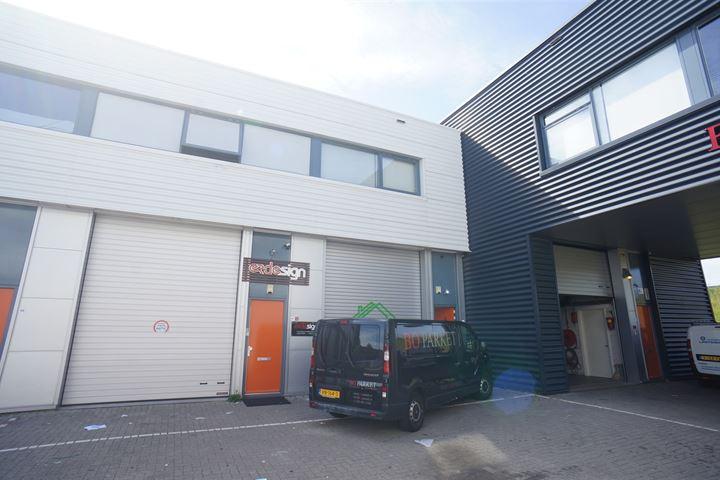 Poortland 44, Amsterdam