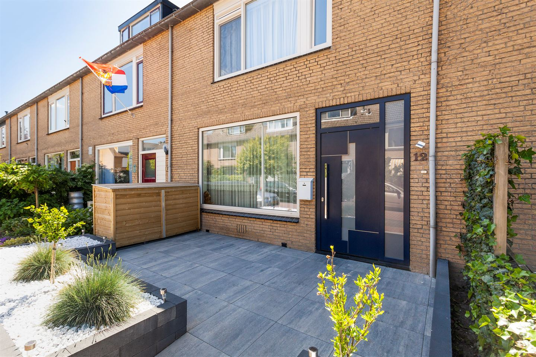 Bekijk foto 2 van Evertsenstraat 12