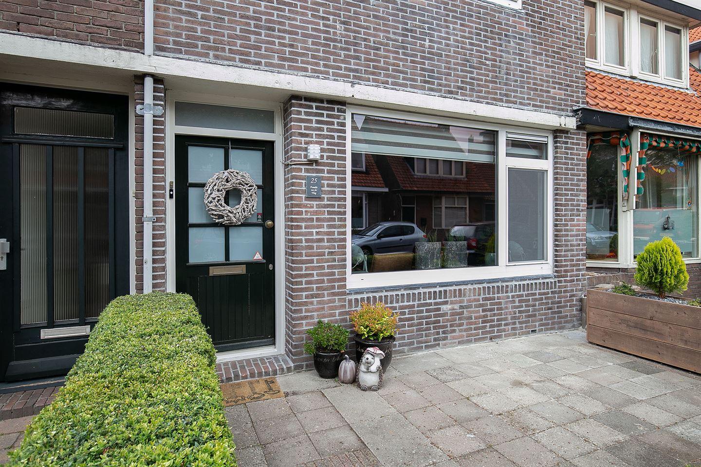 Bekijk foto 5 van van Beverwijckstraat 25