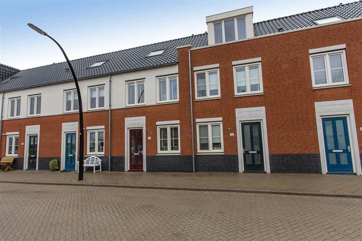 Jacob van Heemskercklaan 112