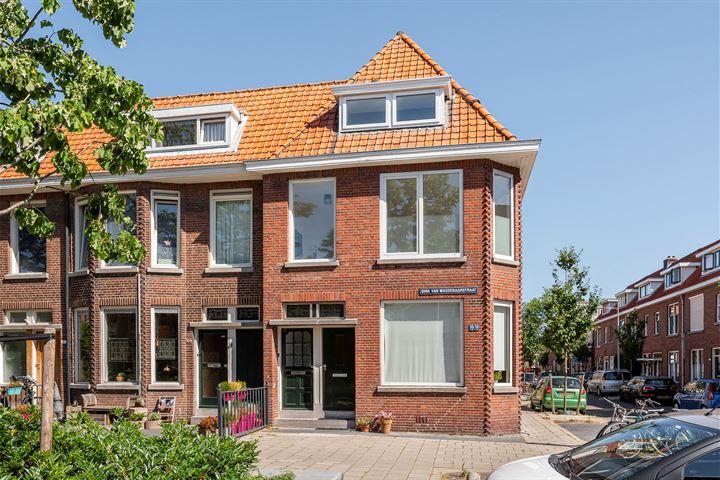 Dirk van Wassenaarstraat 12 b