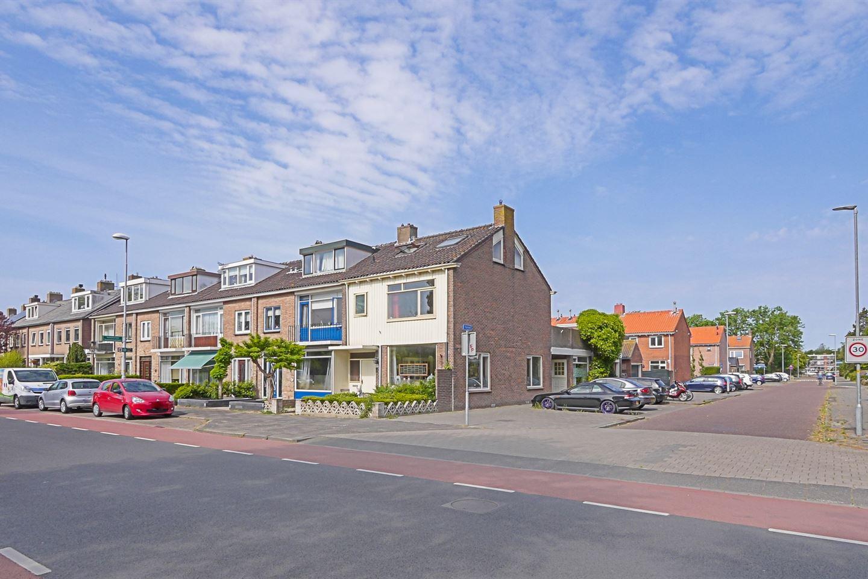 Bekijk foto 1 van Texelstroomlaan 26