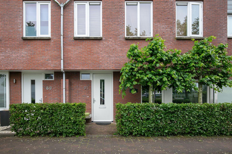 Bekijk foto 3 van Boswalstraat 91