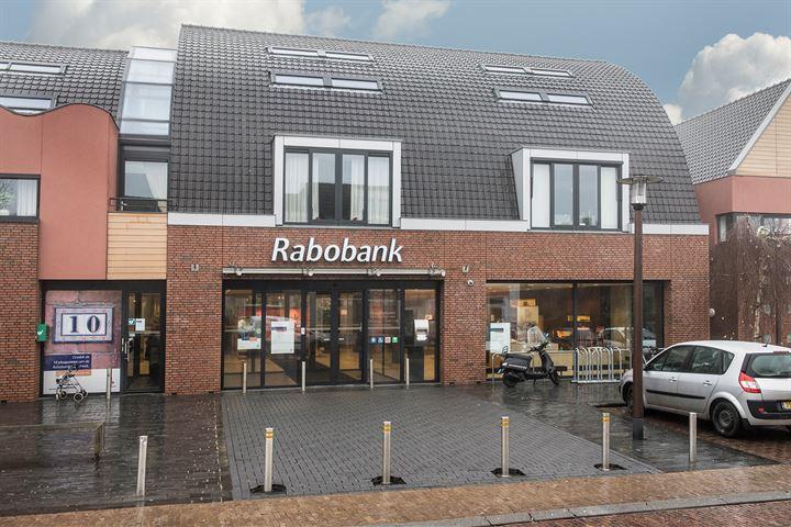 Dorpsstraat 63, Halsteren