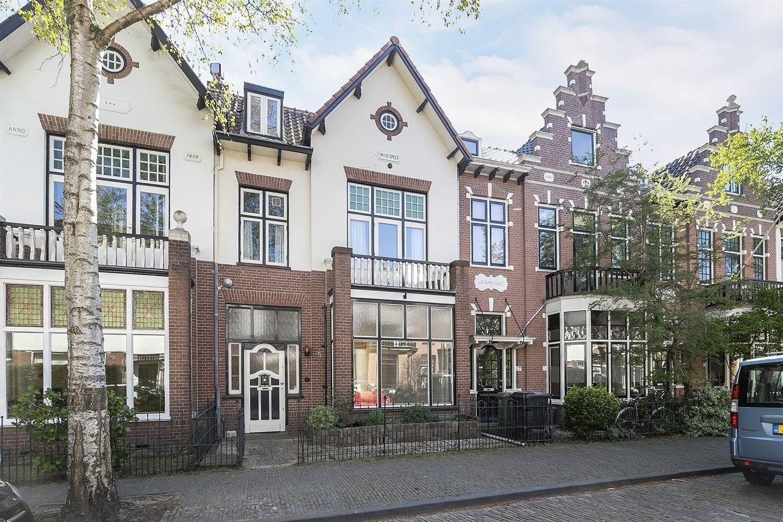 Bekijk foto 1 van Eindenhoutstraat 5