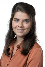 Lynn Kouwenhoven (Kandidaat-makelaar)